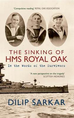 The Sinking of HMS Royal Oak