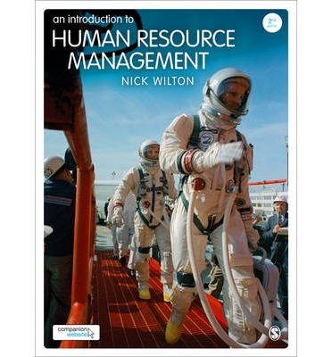 introduction to human resources Hiring, training, evaluating, and retaining the right people are all undeniably core  management challenges for any human resources.