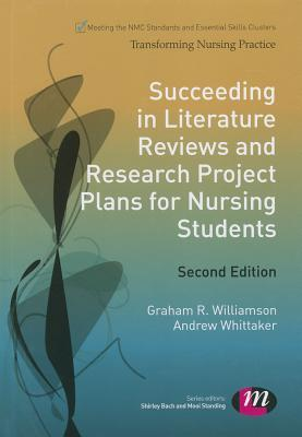 Literature review of research project