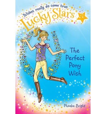 Lucky Stars 2: the Perfect Pony Wish