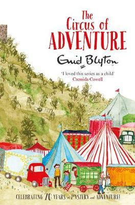 book review the circus of adventure