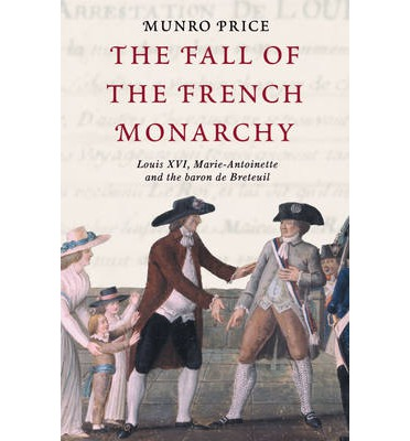 the fall season for the people from france monarchy