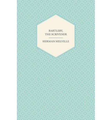 exploring the theme of herman melvilles bartleby the scrivener Bartleby the scrivener by herman melville herman melville, an american novelist  and major literary figure explored psychological themes in many of his works.