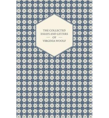 Short essays of virginia woolf