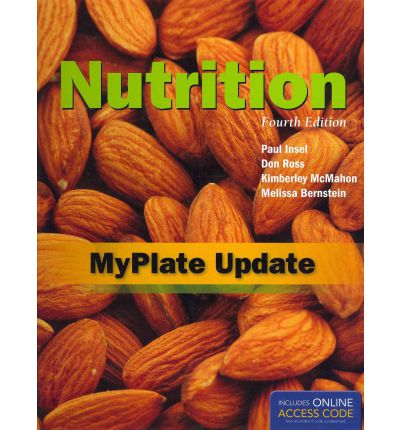 Nutrition: Myplate Update