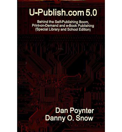 U-Publish.com 5.0 (Special Library and School Edition)