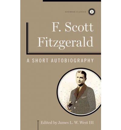 a biography of f scott fitzgerald an american author Borne back into the past history remembers f scott fitzgerald as the author of the unflinching focus on the american dream fitzgerald's.
