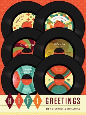 HI-Fi Greetings