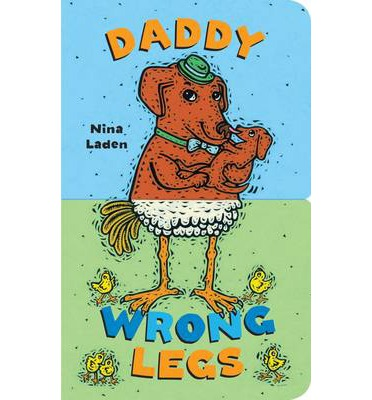 Daddy Wrong Legs