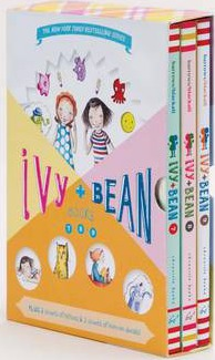 Ivy and Bean 7-9