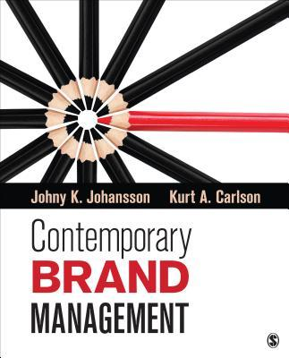 contemporary brand management The primary goal of management - journal of contemporary management issues is to present current research in the field of management both to.