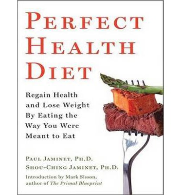 Perfect Health Diet (Library Edition)