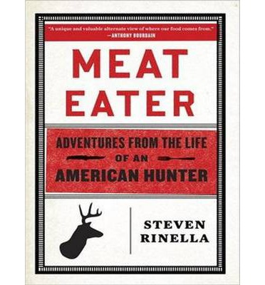 Meat Eater (Library Edition)