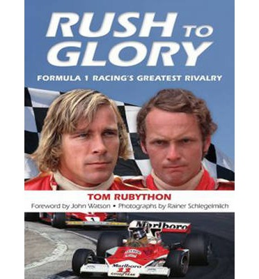 Rush to Glory (Library Edition)