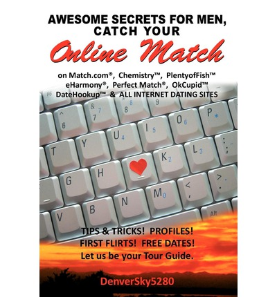 awesome secrets catch online match
