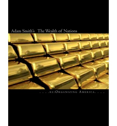 adam smiths the wealth of nations essay I have an essay due tommorow  can anyone compare and contrast adam smith's wealth of nations and karl marx's communist mannifesto or just t.