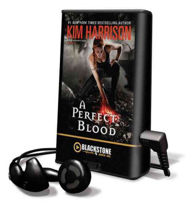 kim harrison a perfect blood pdf download