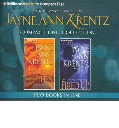 Jayne Ann Krentz Collection 3