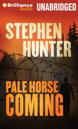 pale horses upcoming e-book review