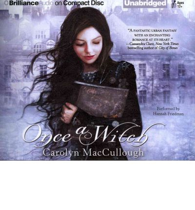 Once A Witch Epub