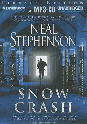 An analysis of the novel by neal stephenson