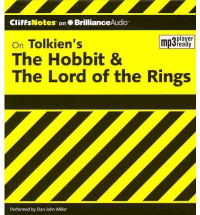 The Hobbit & the Lord of the Rings