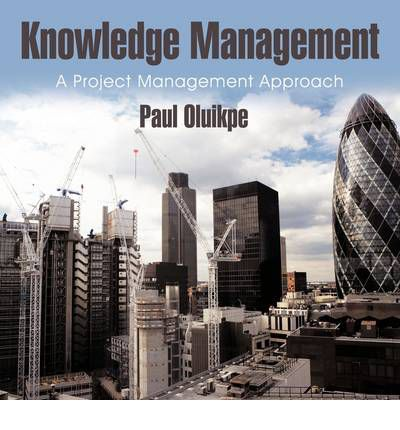 ... - Knowledge management within a multinational knowledge led company