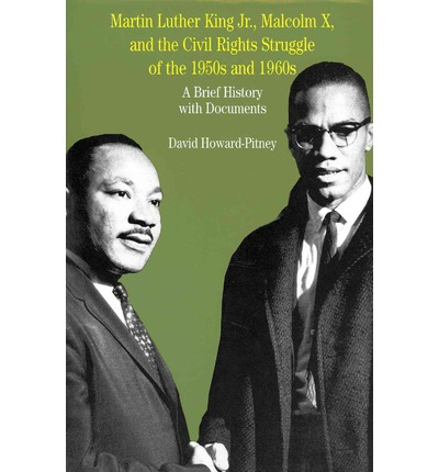 Martin Luther King, Jr., Malcolm X, and the Civil Rights Struggle & Southern Horrors and Other Writings & Up from Slavery & Harlem Renaissance
