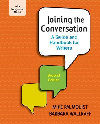 Joining the conversation mike palmquist