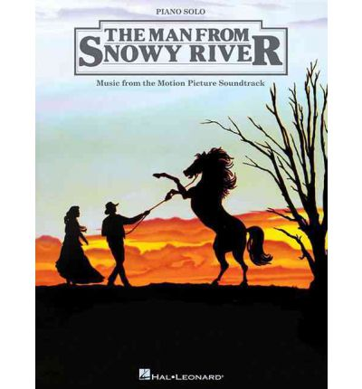 The Man from Snowy River: Music from the Motion Picture Soundtrack