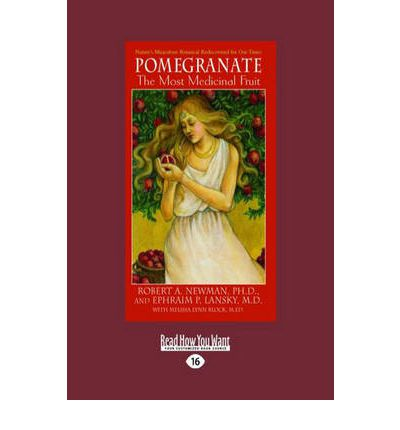 Pomegranate : The Most Medicinal Fruit
