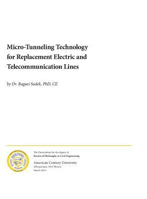 Micro-Tunneling Technology for Replacement Electric and Telecommunication Lines