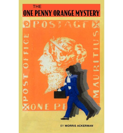 The One Penny Orange Mystery