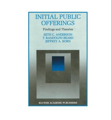 Intial public offerings essay