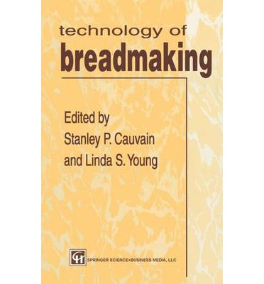 Textbook download online Technology of Breadmaking PDF CHM