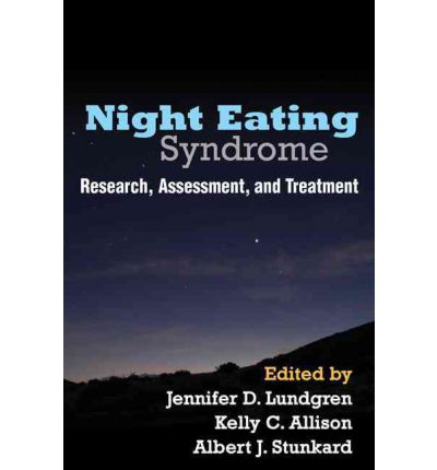 Night Eating Syndrome