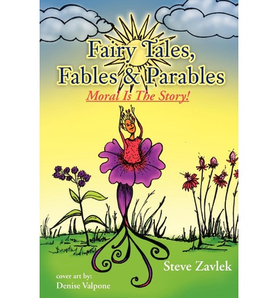 an analysis of the fable parable