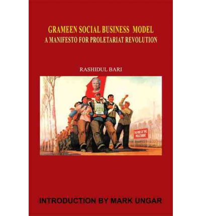 Grameen Social Business Model
