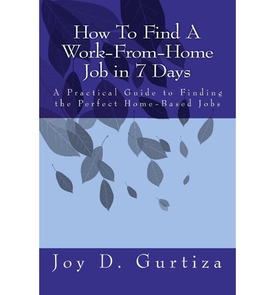 Ebooks for kindle for free how to find a work from home for How to find the perfect home