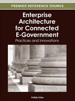 Enterprise architecture for connected e government for Architecture of e governance