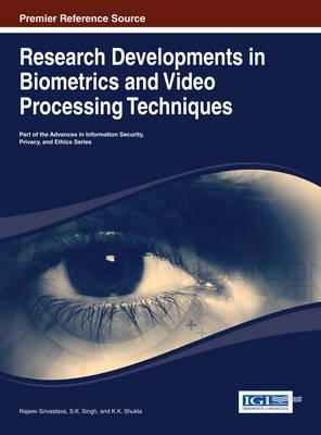 Thesis on biometrics and security