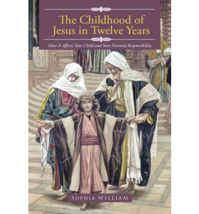 the childhood of jesus book review