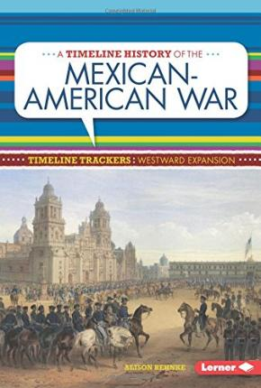 an introduction to the history of the mexican war Facts, information and articles about mexican war, an event of westward expansion from the wild west mexican war facts date april 25, 1846 – february 2, 1848 location texas, new mexico.