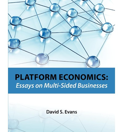 platform economics essays on multi-sided businesses (click here for a pdf version of the articlei've written the following articles on multi-sided platforms since the publication of platform economics: essays on multi-sided businesses in december 2011 hopefully, you'll find them useful the first article, the antitrust analysis of multi-sided platforms, provides a survey.
