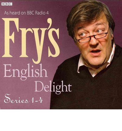Fry's English Delight Boxset