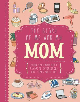 The Story of Me and My Mom (Life Canvas)