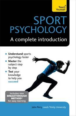 critical essays in applied sport psychology Sport psychology essay applied psychology has played a major role in our lives and is very comparing mainstream and critical psychology racsim in sports.