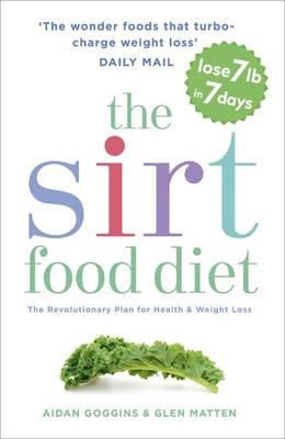 The Sirtfood Diet: Everything you need to know