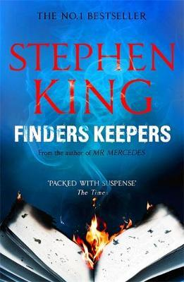 Finders Keepers (Bill Hodges Series #2)