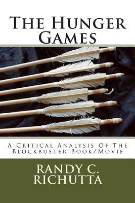 """movie analysis of the hunger games Marxism and films: a marxist analysis of the hunger games a marxist analysis of the hunger games """"the hunger games movie review."""